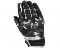 Guantes Seventy Degrees SD-N32 Black / Grey