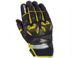 Guantes Seventy Degrees SD-N32 Black / Yellow