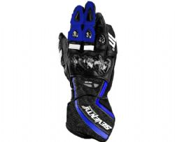 Guantes Seventy Degrees SD-R2 Black / Blue