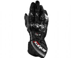 Guantes Seventy Degrees SD-R2 Black / Grey
