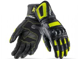 Guantes Seventy Degrees SD-R20 Woman Black / Yellow