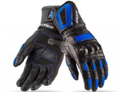 Guantes Seventy Degrees SD-R20 Woman Negro / Azul