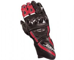 Guantes Seventy Degrees SD-R2K Black / Red