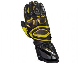 Guantes Seventy Degrees SD-R30 Black / Yellow