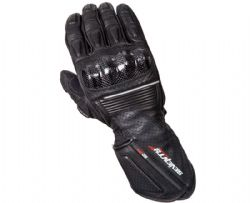 Guantes Seventy Degrees SD-R4 Black / Grey