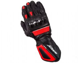 Guantes Seventy Degrees SD-R4 Black / Red