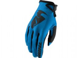 Guantes Thor Sector Azul