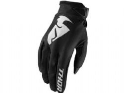 Guantes Thor Sector Negro