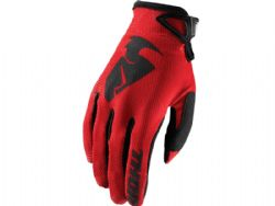 Guantes Thor Sector Rojo