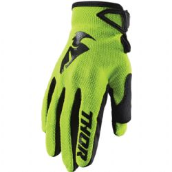Guantes Thor Sector Youth Acid