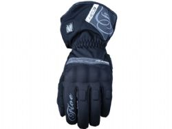 Guantes calefactables Five HG3 Woman WP Negro