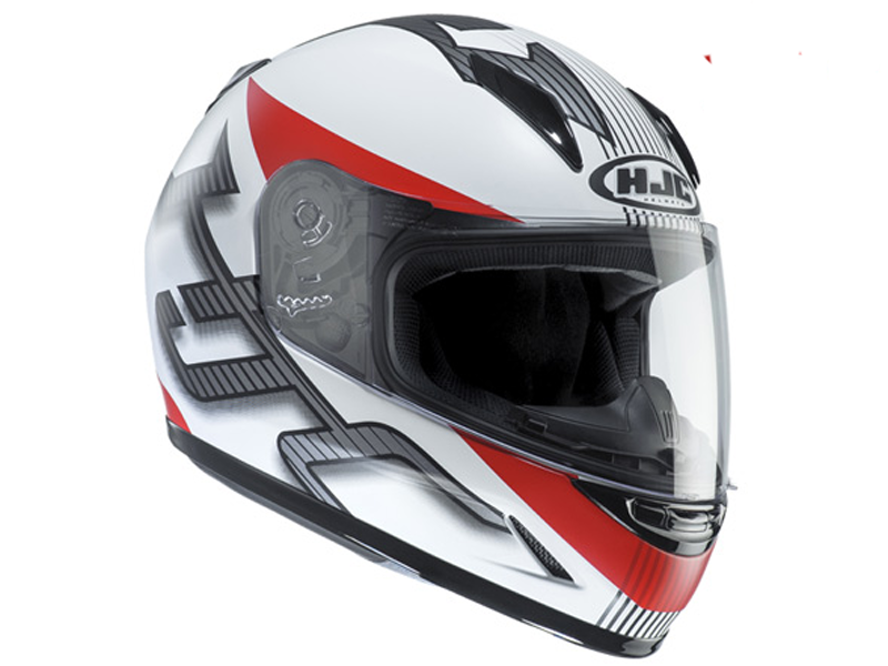 Casco Hjc CL-Y Goli MC1SF
