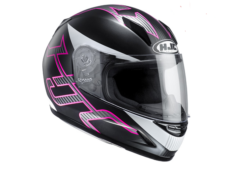 Casco Hjc CL-Y Goli MC8SF