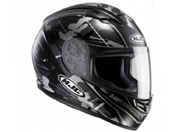 Casco Hjc CS-15 Songtan MC5SF