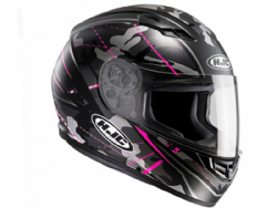 Casco Hjc CS-15 Songtan MC8SF