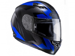 Casco Hjc CS-15 Treague MC2SF