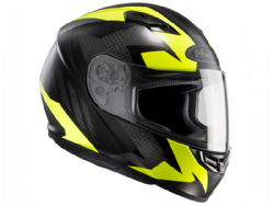 Casco Hjc CS-15 Treague MC4HSF
