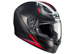 Casco Hjc FG-17 Valve MC1SF