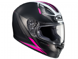 Casco Hjc FG-17 Valve MC8SF