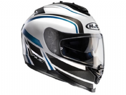 Casco Hjc IS-17 Cynapse MC2