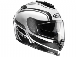 Casco Hjc IS-17 Cynapse MC5