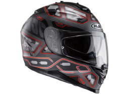 Casco Hjc IS-17 Uruk MC1SF