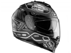 Casco Hjc IS-17 Uruk MC5SF