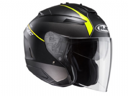 Casco Hjc IS-33 II Niro MC4SF