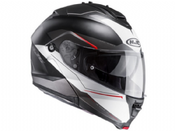 Casco Hjc IS-MAX II Magma MC1SF