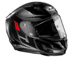 Casco Hjc Rpha 11 Carbon Lowin MC5