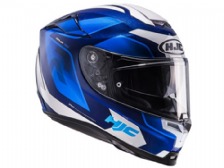 Casco Hjc Rpha 70 Grandal MC2