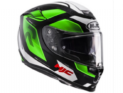 Casco Hjc Rpha 70 Grandal MC4