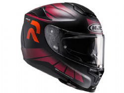 Casco Hjc Rpha 70 Octar MC7SF