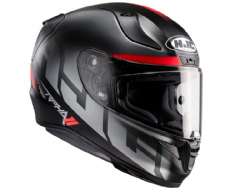 Casco Hjc Rpha 11 Spicho MC5SF