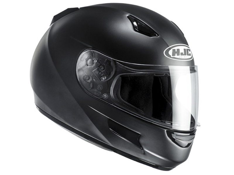 Casco Hjc CL-SP Semi Negro Mate
