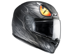 Casco Hjc FG-17 Mamba MC5F