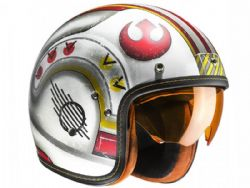Casco Hjc FG-70s X-Wing Fighter Pilot MC1F