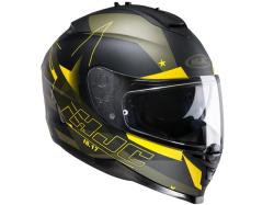 Casco Hjc IS-17 Armada MC3F