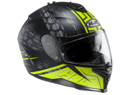 Casco Hjc IS-17 Enver MC4HSF