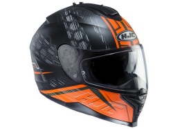 Casco Hjc IS-17 Enver MC6HSF