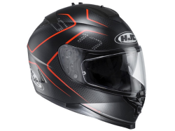 Casco Hjc IS-17 Lank MC1F