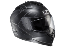 Casco Hjc IS-17 Lank MC5SF