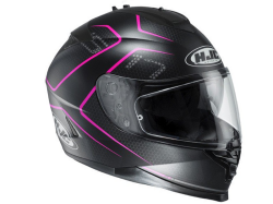 Casco Hjc IS-17 Lank MC8SF