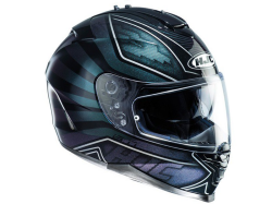 Casco Hjc IS-17 Ordin MC5