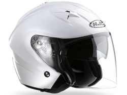 Casco Hjc IS-33 II Blanco