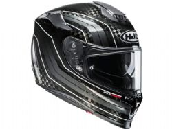Casco Hjc Rpha 70 Carbon Hydrus MC5