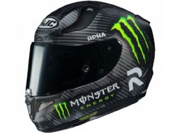 Casco Hjc Rpha 11 94 Special MC5SF
