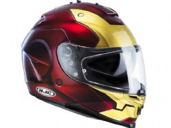 Casco Hjc IS-17 Ironman MC1