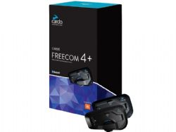 Intercomunicador Cardo Freecom 4 Plus Duo