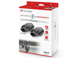 Intercomunicador Interphone Sport Twin